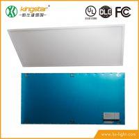 勤仕达LED超薄面板灯 美国UL DLC FCC认证 质保5年 1*4 303*1213 40W