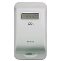 固定式二氧化碳变送器价格 KB-502X