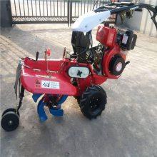 汽油培土机 马力足够使用的开沟培土机 润丰机械