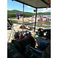 宜川县水下管道和取水头安装公司