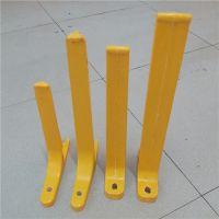 供应重庆玻璃钢电缆支架 预埋式支架