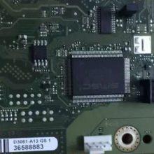 Fujitsu D3061-A13 GS2 Esprimo E700 富士通 西门子工控机主板