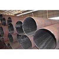 大口径无缝钢管620*10 新到包钢无缝管 长度可做到12-18米