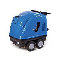 迈极MO20/15H工业级冷热水高压清洗机