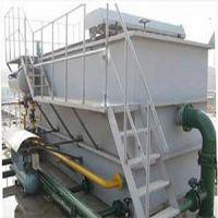 供甘肃气浮水处理和兰州气浮设备