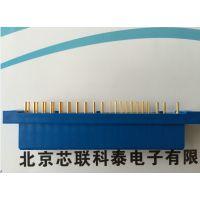 美商宝西POSITRONIC镀金兼容终端电源连接器PCIH47F300D1 PCIH47F300D2