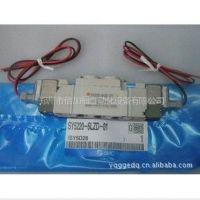 供应【供应全新原装SMC 24V电磁阀SY5120-5LZD-01 】