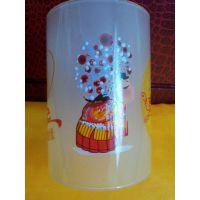 供应玻璃花纸、水印纸、潮州花纸厂