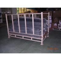 海力牌可折叠镀锌仓储笼(CL120)