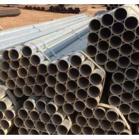 昆钢Q235B昆钢直缝焊管、48mmx3.0x6000mm