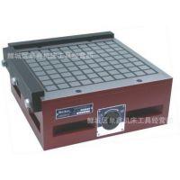 供应强力磁盘吸盘/CNC加工中心专用磁盘/强力方格磁盘/伟辉磁盘