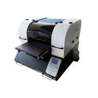 UV平板打印机 UV万能彩印机 金属标牌彩印制作 万能平板喷绘机