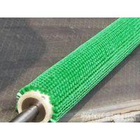 供应豆腐揭皮机械毛刷、毛刷辊、毛刷滚、毛刷条