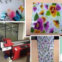 深圳迈创有机玻璃uv打印机|迈创亚克力 pvc板uv喷绘机|理头喷头