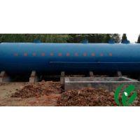 兰溪养猪一体化污水处理设备