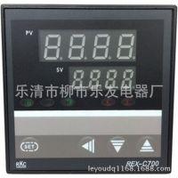 【厂家直销】高性能REX-C700智能数字温度控制器