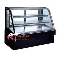 蛋糕柜 冷藏柜 风冷寿司熟食水果陈列保鲜柜冷藏展示柜 水果柜