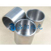 供应石英玻璃熔炼炉用钼坩埚 定制钼坩埚