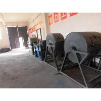 烧结矿和球团矿强度测定转鼓机