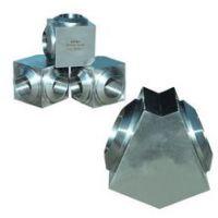 上海速连登专业生产GB/T14626锻钢制螺纹管件
