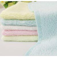 龙岗专业毛巾生产 竹纤维毛巾礼品毛巾供应