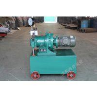 石油管道电动试压装置、橡胶管件压力打压装置
