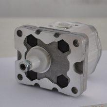 SKBTFLUID牌CBKE-2.0系列半圆键齿轮泵