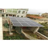 宁夏程浩新能源供应宁夏 石嘴山 中卫市 包头 甘肃 定西 3000W太阳能发电系统 太阳能发电机组