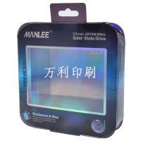 义乌塑胶透明包装 甜甜圈塑料盒 www.wanlico.cn