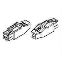 FCI 连接器 74233-100LF 电流额定值 3A 标准 USB 注塑 高频