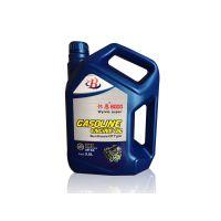厂家直销怀恩6000 SG 3.5L汽车机油 15W-40 汽油机油 车用润滑油