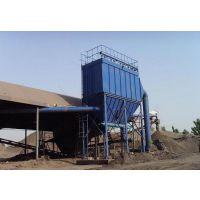 矿山采石厂除尘设备