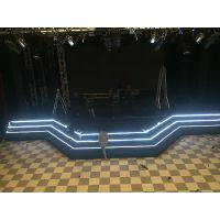 上海彩熠电脑灯光束灯LED帕灯租赁公司