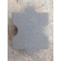 固原海绵城市路面透水砖砖处理之用法宁夏璞锐克透水砖专利技术研发