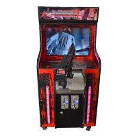 儿童枪击类电玩设备,室内投币类电玩,投币类枪击电玩!