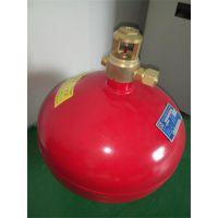 专业供应云南兴舞牌3C认证悬挂式七氟丙烷气体灭火系统