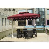 南京户外餐桌椅