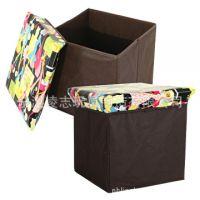 供应收纳盒收纳箱收纳凳收纳折叠凳收纳盒有盖