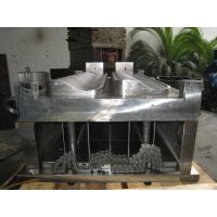 ammeter box mold (电表箱模具)