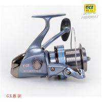 迪佳 纺车式摇轮GX8000/10000 GX系列卷线器
