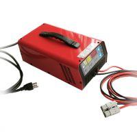 72V30A铅酸蓄电池电动观光车堆高车智能充电机高频充电机充电器