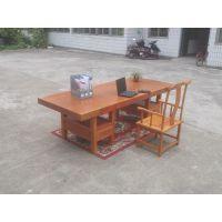 花梨木大板 餐桌 吧台 收银台 茶台 茶桌 茶盘 办公桌 会议桌
