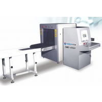 何亦SMS-6550型X射线安全检查设备主要用于机场、地铁、博物馆、大使馆、海关车站、港口码头、
