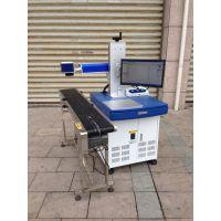 杭州现货生产日期激光喷码机/ 纸盒包装快速喷码机/激光打码机
