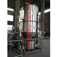 专业生产:葛根粉制粒干燥设备 FL 高效沸腾制粒机