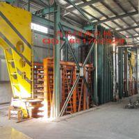 供应国森品牌纤新型材料绝缘板压机