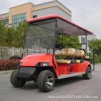 新款六座电动高尔夫车,6座电动高尔夫球车电动高尔夫车六座电动