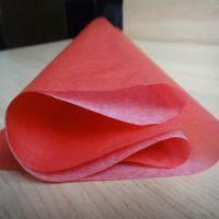 浩轩 彩色拷贝纸 雪梨纸 水果包装纸 特价批发