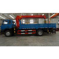 超低价!直臂式8吨随车吊(SPS20000) 品质高 厂家直销 价格更低