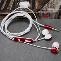 kingyou康友重低音手机耳机入耳式耳麦通用耳塞带麦线控耳机生产厂家工厂制造商